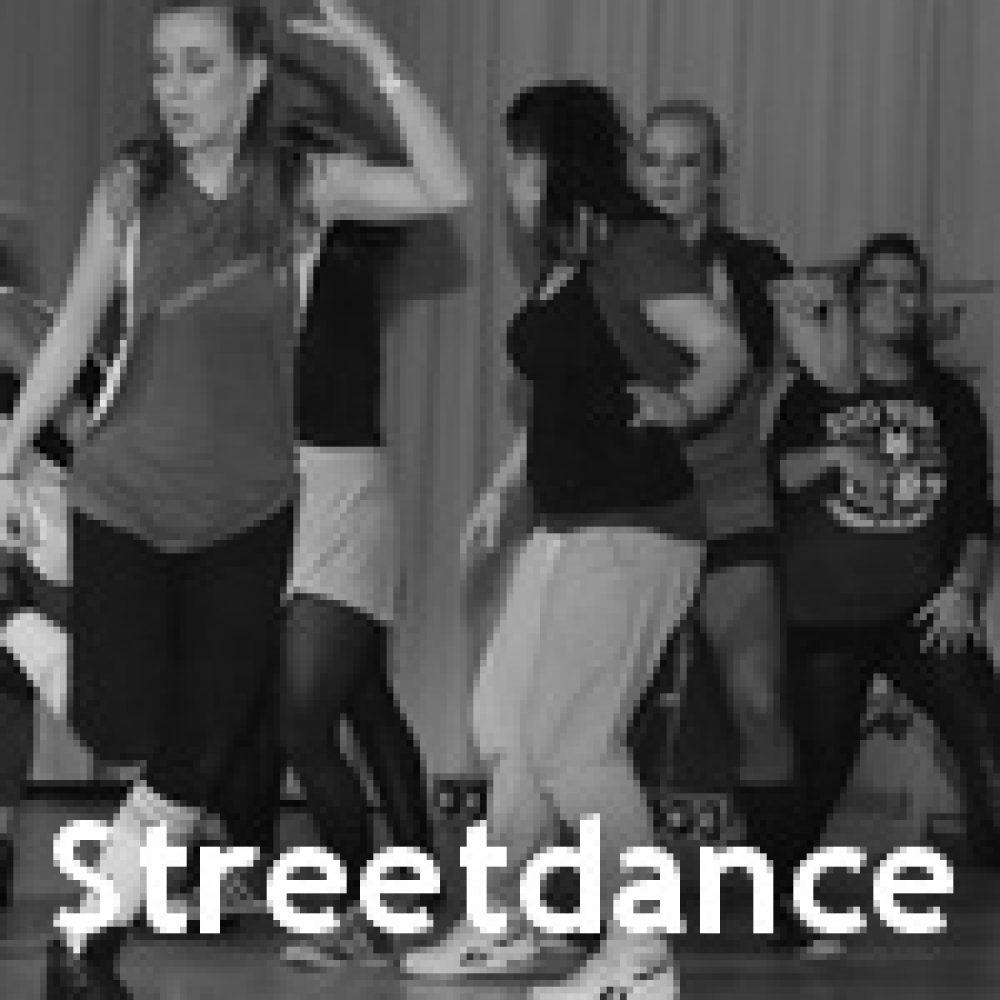 Wu-streetdance