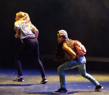 Ferienprogramm: Streetdance für kids