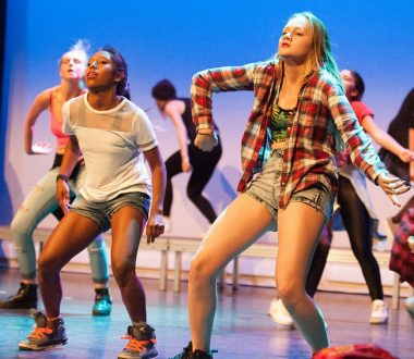 Ferienprogramm: Streetdance-Kurs